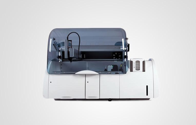 Capotages appareil d'instrumentation de laboratoire