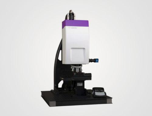 Capot microscopes en résine PU