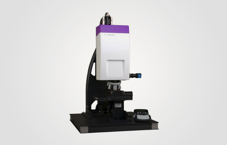 Capotages microscope